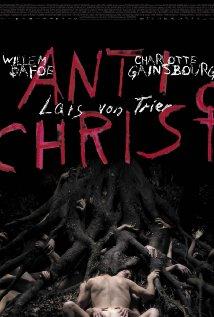 Antichrist 2009 poster