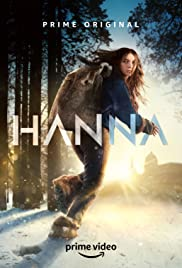 Hanna (2019) cover
