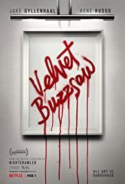Velvet Buzzsaw (2019) cover