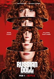 Russian Doll (2019) cover