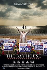 The Bay House (2019) cover