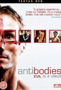Antikörper (2005) cover