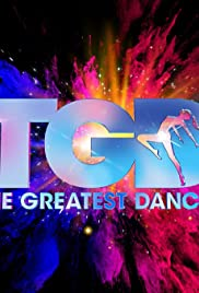 The Greatest Dancer (2019) cover