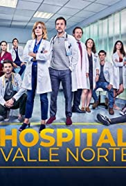 Hospital Valle Norte (2019) cover