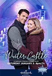 Winter Castle (2019) cover