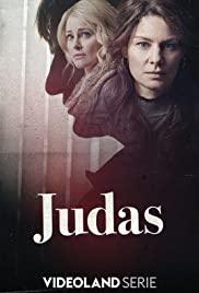 Judas (2019) cover