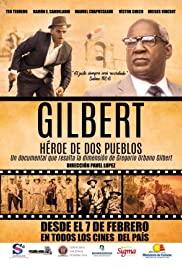 Gilbert, héroe de dos pueblos (2019) cover