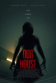 Our House (2018) cover