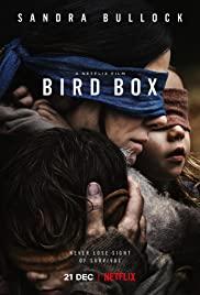 Bird Box (2018) cover
