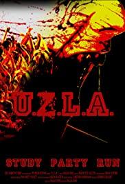 U.Z.L.A. 2018 poster