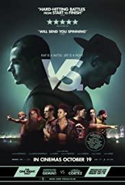 VS. (2018) cover