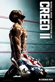 Creed II (2018) cover