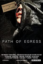 Path of Egress 2018 poster