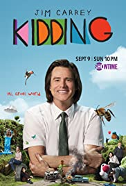 Kidding (2018) cover