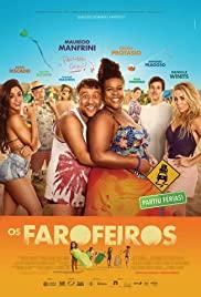 Os Farofeiros (2018) cover
