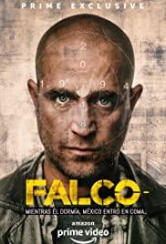 Falco (2018) cover