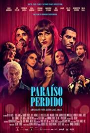 Paraíso Perdido (2018) cover