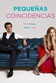 Pequeñas coincidencias (2018) cover