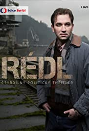Rédl (2018) cover