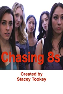 Chasing 8s 2012 poster