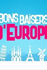 Bons baisers d'Europe (2018) cover