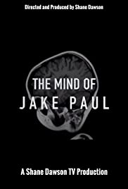 The Mind of Jake Paul (2018) cover