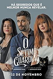 O Sétimo Guardião (2018) cover