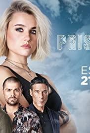 Prisioneira 2019 poster