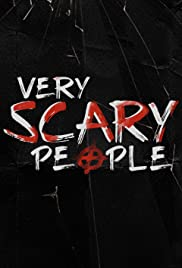 Very Scary People (2019) cover