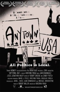 Anytown, USA (2005) cover