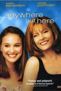 Anywhere But Here (1999) cover