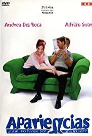 Apariencias (2000) cover