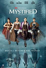 Mystified (2019) cover