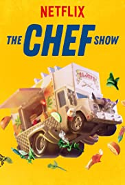 The Chef Show (2019) cover