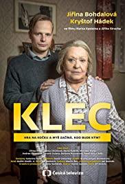 Klec 2019 poster