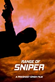 Range of Sniper (2020) cover