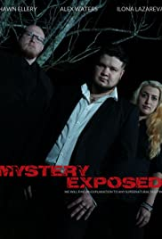 Mystery Exposed (2020) cover