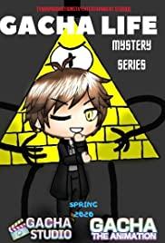 Gacha Life: Mystery (2020) cover