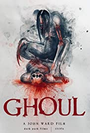 Ghoul (2020) cover